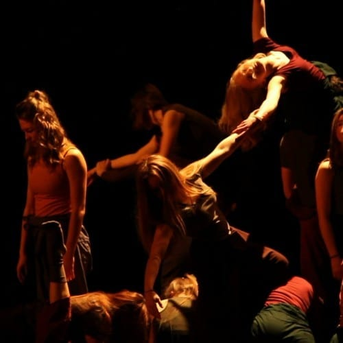 Youth Dance Performance