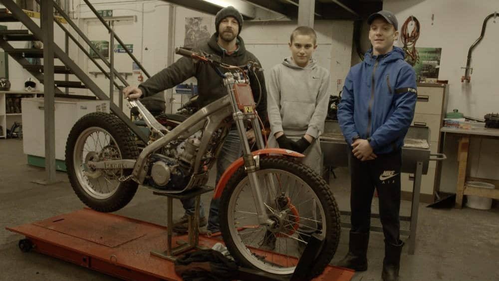 Alternative Education In Bradford   JAMES Charity   Promotional Film   4′