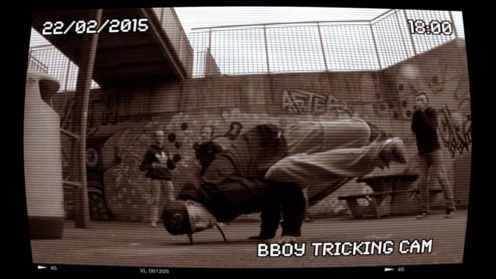 REBUZZ | Yorkshire Dance | Documentary | 6′