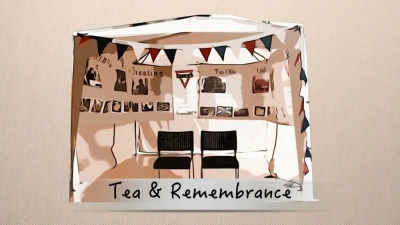 Tea & Remembrance | YMCA | Documentary | 6′