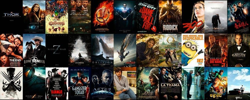 Highest Budget Films